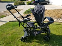 Excellent Shape Baby Trend Sit-N-Stand Stroller  Salinas, 93906