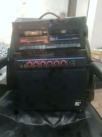 Amplifier And Bass Guitar  Mississauga, L5V 1J8