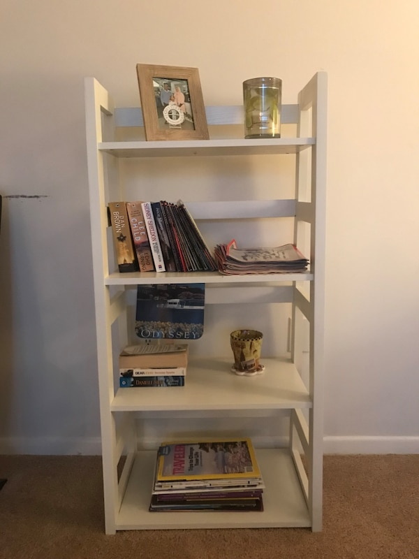 Move Out Sale- dinning table, book self, kitchen island, outdoor furniture, ottoman and  entry way bench