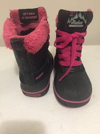 Toddler boots , US size  11 Toronto
