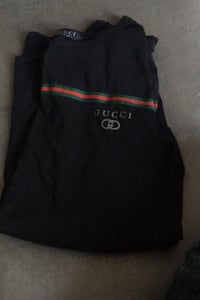 Authentic Gucci shirt Oshawa, L1G 4L7