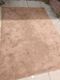 brown and white area rug Greeley, 80634