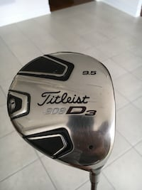 Titleist Driver & 3 Wood Vaughan, L0J 1C0