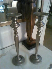 SHABBY CHIC CANDLE HOLDERS Pittsburgh, 15216