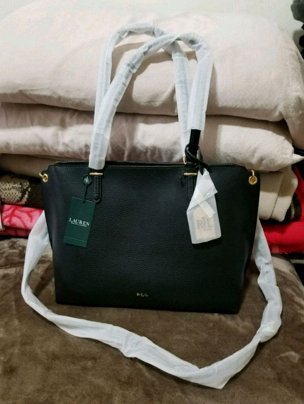 37a0507be600 Used Ralph Lauren Bag for sale in Brooklyn - letgo