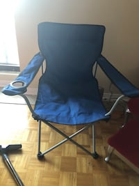 Adult Camping Chair