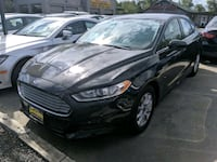 2016 Ford Fusion Oxon Hill