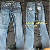 Rock & republic jeans Spruce Grove, T7X 0A7