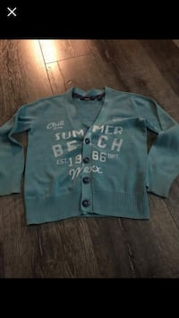 Kids size 5/6 in excellent condition Coquitlam, V3E 1C2