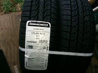 14 inch tires. Brand new Inwood, 25428