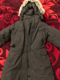 The North Face Women's Winter Jacket Toronto, M1K