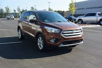 2017 Ford Escape SE Rock Hill