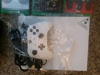 Xbox one s 500gb controller 7 games headset