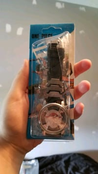 One piece pirate watch  Spruce Grove, T7X 3Z7