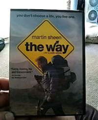 The Way with Martin Sheen Muskegon, 49442