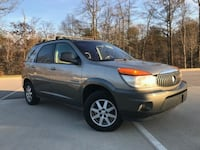 Buick - Rendezvous - 2002 170k Laurel
