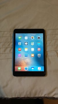 Black ipad with black case San Marcos, 78666