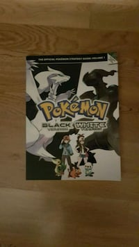 Pokemon official gaming guide