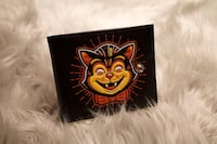 KUSTOM kreeps creepy cat wallet Brantford