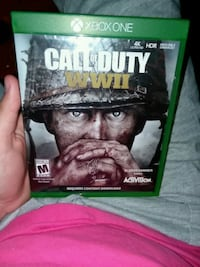 Call of Duty Xbox One game  Moore, 73160