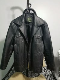 Leather jacket  Mississauga, L4T 1M5