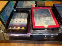 iPad Case and Tempered Glass for Sale Grande Prairie, T8V
