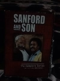 Sanford And Son DVD Collection 16 mi