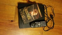 DVD player and All 4 hunger games movies  Saint Martinville, 70582