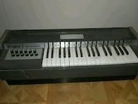 black and white electronic keyboard Middletown, 45044