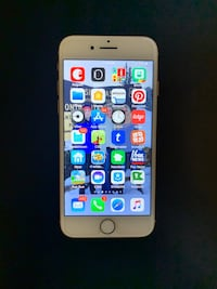 IPhone 8 Rose Gold 256 GB AT&T Like New Hoover, 35242