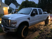 Ford - F-350 - 2008 Virginia Beach, 23462