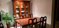 Dining Room Table and 4 Chairs (Negotiable) Yaphank, 11980