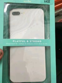 Kate Spade NY Protective Case for iPhone 8 Plus   Vancouver, V5T 3E5