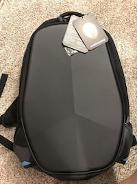 Alienware Vindicator backpack (New with tag)