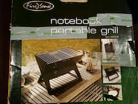Portable grill Chicago, 60657