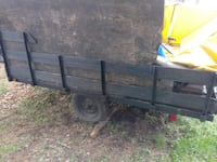 6 x 10 ft Trailer Frederick