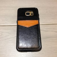 S7 edge wallet case Burnaby