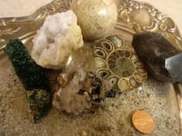 Gems and crystals Boise, 83709