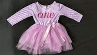 First birthday dress Edmonton, T5T 6T7