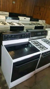 Stoves gas and electric starting at $150 Detroit, 48228