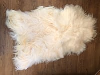 Authentic sheepskin from Iceland Orem, 84057