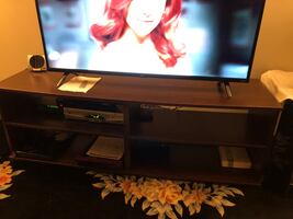 TV stand/wood table