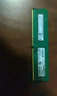 Ddr4 2133mhz 8gb stick of ram Centreville, 20120