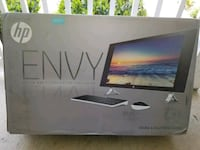 Hp Envy all-in-one Arlington