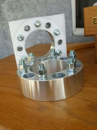Spacers 6x5.5 2 inches $60$ Monrovia, 91016