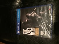 the last of us Barrie, L4M 0B5