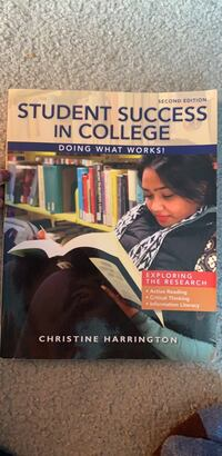 student success textbook  South River, 08882