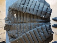 The North Face Puffer Goose Down jacket