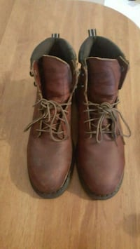 Red wing steeltoe boots Fort Littleton, 17223