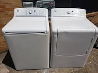 Delivery Available! Large Capacity Kenmore Washer Electric Dryer Set Very Quiet #703 Virginia Beach, 23452